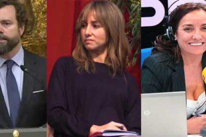 """Espinosa de los Monteros se enfrenta a los medios progres la SER y 'Público Today' por su periodismo: """"A quién de verdad retratan estas bobadas es a quién las publica"""""""
