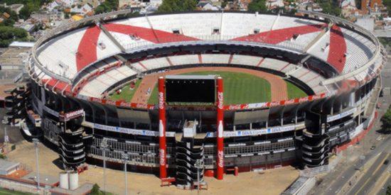 ¿Sabías que Argentina será el país con más sedes en la postulación conjunta para el Mundial de Fútbol 2030?
