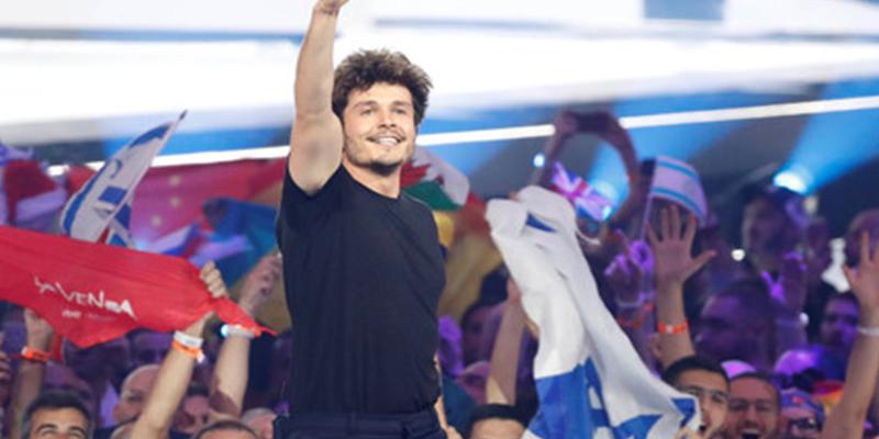 Las redes se descojonan del mal resultado de España en Eurovisión un año más