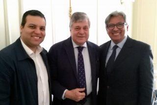 William Cárdenas: La candidatura venezolana de la libertad