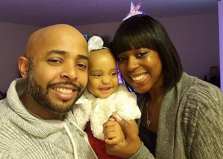 Una mujer culpa a su ex pareja de quemar viva a su hija de tres años