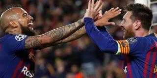 El Barcelona de Messi fulmina al Liverpool en el partido de ida de la semifinal de la Liga de Campeones
