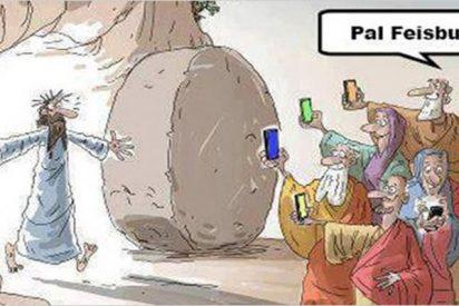 Humor: el chiste del chino chillón y el iPhone