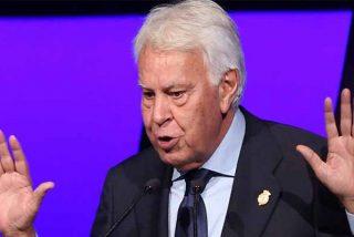 ¿Por qué no encargar la formación de Gobierno a Felipe González?