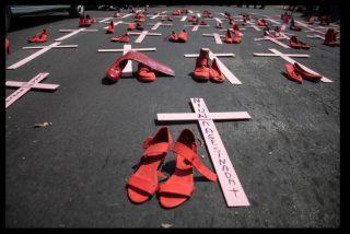 Un latinoamericano entre los ocho feminicidas más buscados por la Interpol