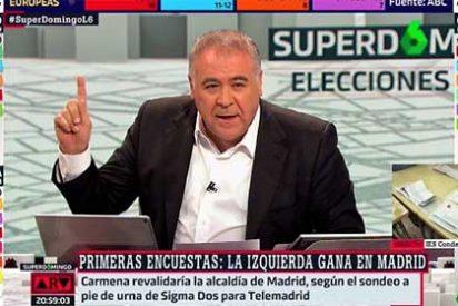 """Las redes se tronchan con 'Pinturas Ferreras': """"Hay más colores ahí que en la bandera del Orgullo"""""""