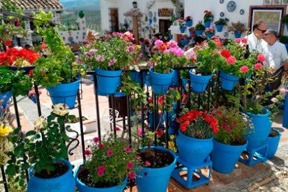 Descubre Iznájar y su Festival de los Balcones y Rincones