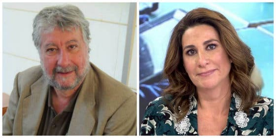 """Bronca a grito limpio en 'Herrera en Cope' entre el sindicalista Fidalgo y la economista García de la Granja: """"¡Tómate una tila!"""""""