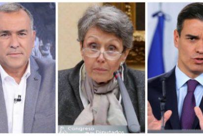 El escalofriante dato televisivo que provoca más que pánico en la derecha española