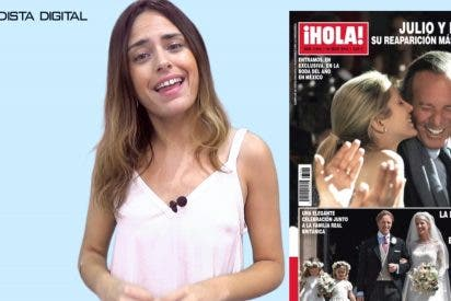 Kiosko rosa: Analizamos las portadas de la prensa del corazón