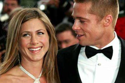 Cómo van Jennifer Aniston y Brad Pitt: recuerdos, amistad, fiestas y... ¿Una casa de 60 millones?