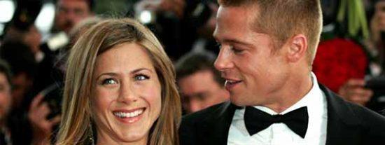 Brad Pitt y el mal de todo soltero: encontrarse con su ex luciendo espectacular