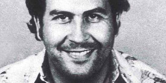George Bush, Michael Jackson, Chabeli Iglesias y otros impensables intentos de secuestro de Pablo Escobar