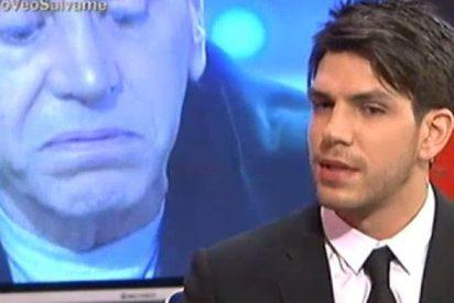 Diego Matamoros revela que su feroz padre le debe 25.000 euros a Laura Matamoros