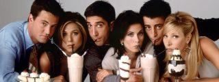 """Los 5 grandes errores de """"Friends"""" que compartimos en su 25 cumpleaños"""