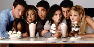 'Friends': 10 lecciones que aprendimos de la serie y sus personajes
