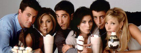 """Nueva York estrenará un parque temático de """"Friends"""" por el 25 aniversario de la serie"""