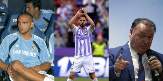 La Policía noquea al fútbol: detenidos varios jugadores de Primera por amañar partidos