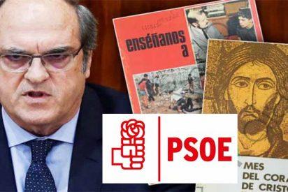 El ex fraile Angel Gabilondo no cita en su currículum los dos catecismos que escribió durante el franquismo