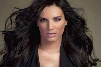 La tanguita de la venezolana Gaby Espino detuvo el tráfico y causa furor en Instagram