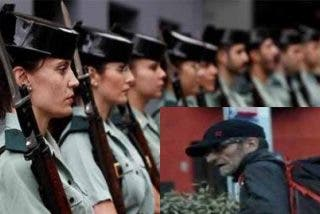 Se instruyen diligencias por presunto delito de prevaricación contra los anteriores máximos jefes de la guardia civil en Canarias