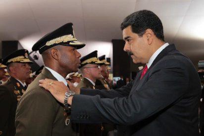 """Qué se sabe del ex jefe del Sebin: Lucha a favor de Guaidó, perdón de EEUU y un nombre clave, """"Pedro Camejo"""""""