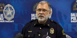 Las autoridades registran varios locales de la diócesis de Dallas por denuncias de abusos