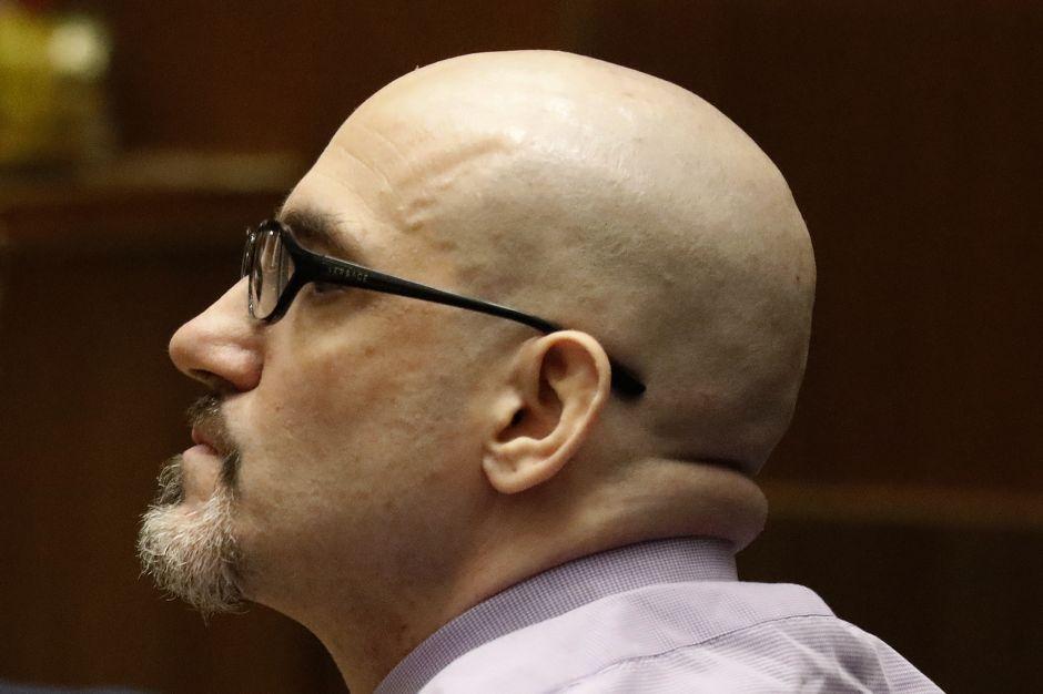 """El """"Destripador de Hollywood"""" enfrenta un difícil juicio por sus brutales asesinatos"""