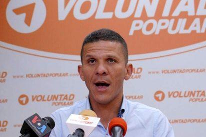 Un grupo de eurodiputados exige a Borrell que trabaje para lograr la liberación del diputado venezolano Gilber Caro