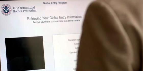 """¿En qué consiste el """"Programa Viajero Confiable"""" para entrar en Estados Unidos?"""