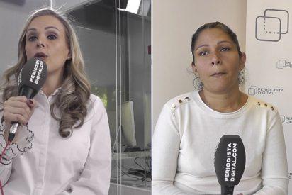 """Exclusiva PD: La jueza """"chavista"""" niega que secuestró a su doméstica y demandará a Alberto Casillas"""