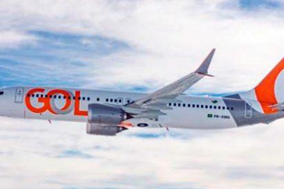 La compañía aérea GOL es el Patrocinador oficial de la Copa América 2019