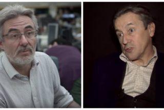 Hermann Tertsch se lleva por delante al 'escriba' de El País Miguel González por vomitar bulos contra Vox