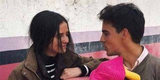 Lidia: Gonzalo Caballero da sus primeros pasos después de la grave cogida