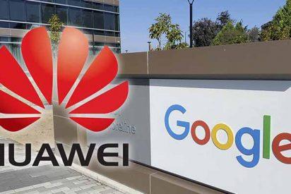 Google rompe con Huawei: ¿qué ocurrirá a corto y largo plazo con los móviles chinos?