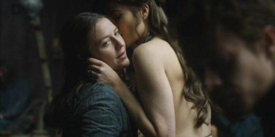 Éstas son las actrices porno que participan en Game of Thrones