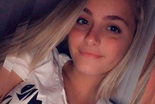 Revelan la causa de la muerte de Alexandria Crahan, la hija del bateria de Slipknot