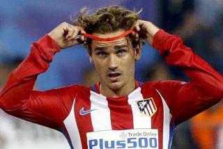 Griezmann dice adios al Atlético de Madrid y se marcha al Barça