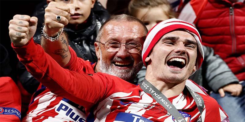 Filtran la millonada que cobrará Antoine Griezmann si finalmente firma por el Barcelona