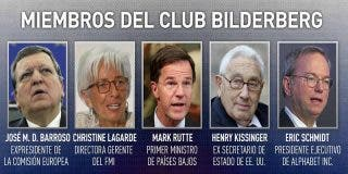 ¿Sabes por qué se reúne en secreto la élite global del Grupo Bilderberg en un lujoso hotel de Suiza?