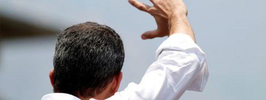 """Director del Instituto Ron Paul: """"Guaidó ahora vale más muerto que vivo para la CIA y para la oposición"""""""