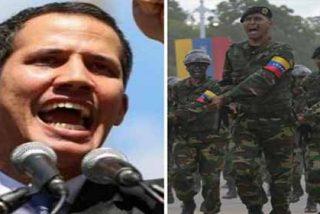 Venezuela: Oficialmente incorporada al TIAR y con potestad para solicitar una intervención extranjera
