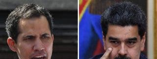 Antonio Ledezma: !Urgente, urgente, gobierno de emergencia!
