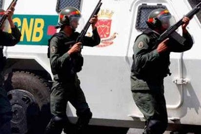 Un general, otros tres militares y dos policías fueron emboscados y asesinados en Venezuela