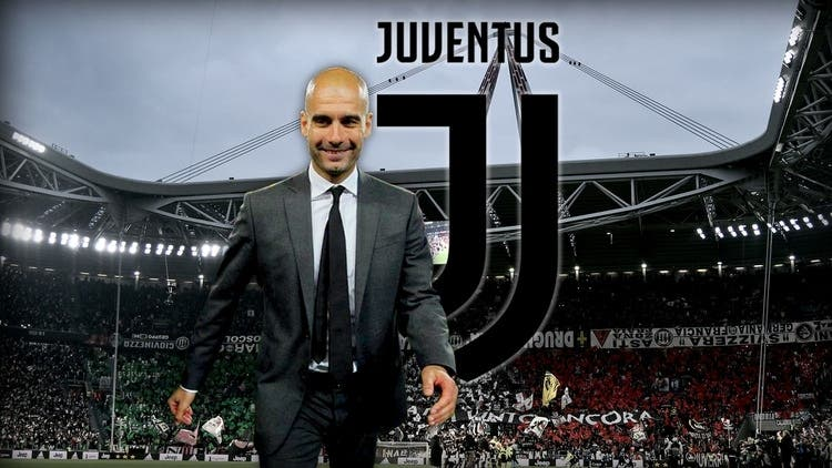 Juventus podría romper nuevamente el mercado: revelan detalles de un acuerdo con Pep Guardiola