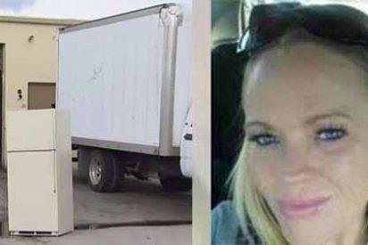 Encuentran en un refrigerador los restos de una mujer desaparecida hace seis años