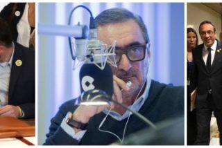 Carlos Herrera ofrece una clave aterradora del escarnio y la provocación de los golpistas catalanes chuléandose en el Congreso