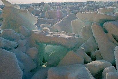 """Científicos advierten que la desaparición del permafrost despertará a un terrible """"gigante dormido"""""""