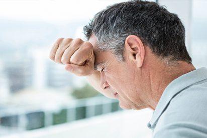 ¿Sabes por qué uno de cada cinco pacientes de rehabilitación cardíaca está deprimido, ansioso o estresado?