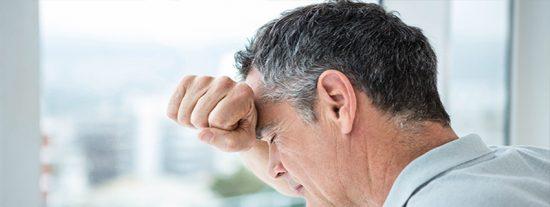 Así afecta la alopecia a los hombres españoles.